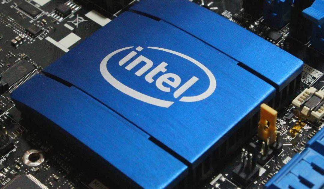 Intel: «Θα έχουμε επιδιορθώσει το 90% των chips μέχρι 14/1/2018»