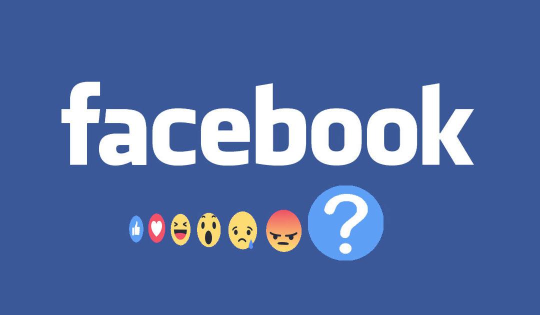 Το Facebook δημιουργεί νέο κουμπί