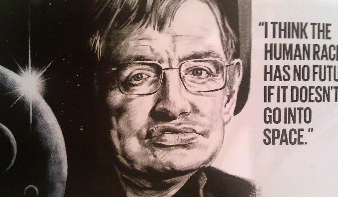 Ποιος ήταν ο Stephen Hawking