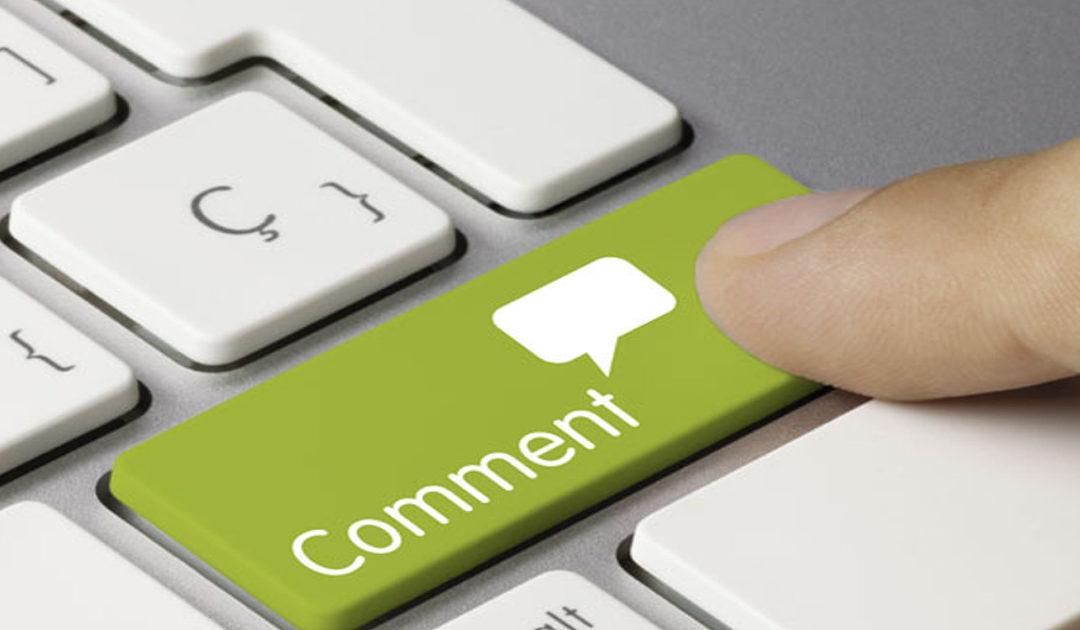 5 απλά βήματα για να διαχειριστείτε τα αρνητικά σχόλια στα social media