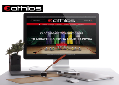 Athlos Sports Wear