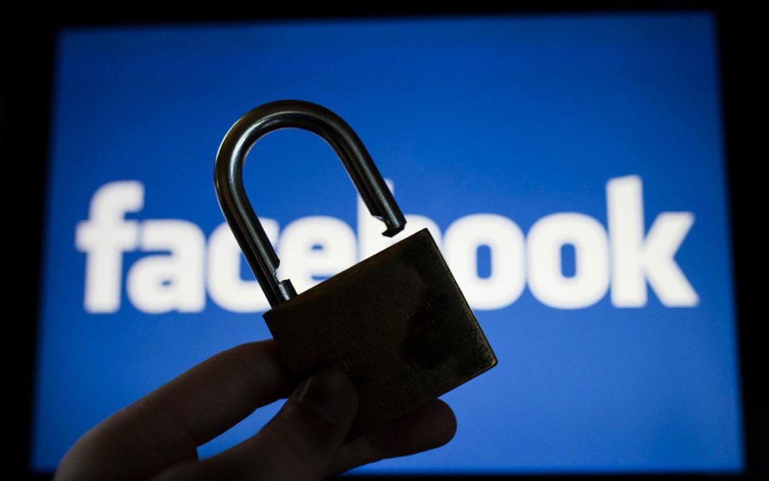 Δείτε αν ο λογαριασμός σας στο Facebook έχει παραβιαστεί από τη τελευταία επίθεση από hackers.