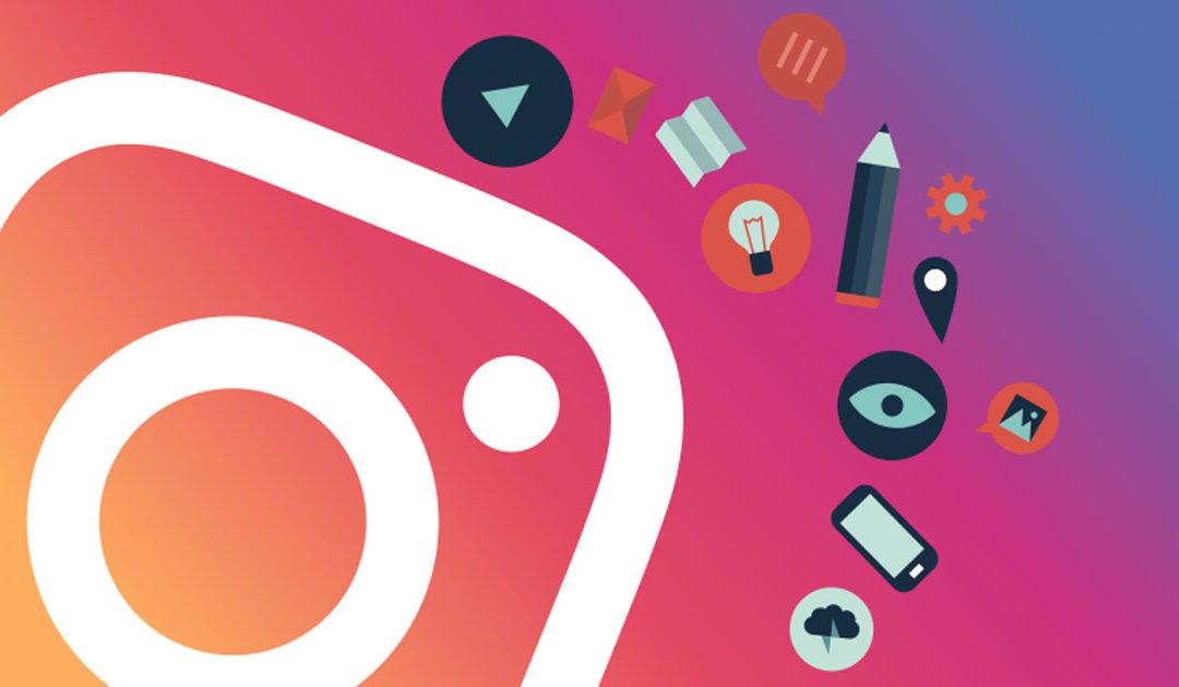4 tips για την καλύτερη Instagram στρατηγική για την επιχείρησή σας.