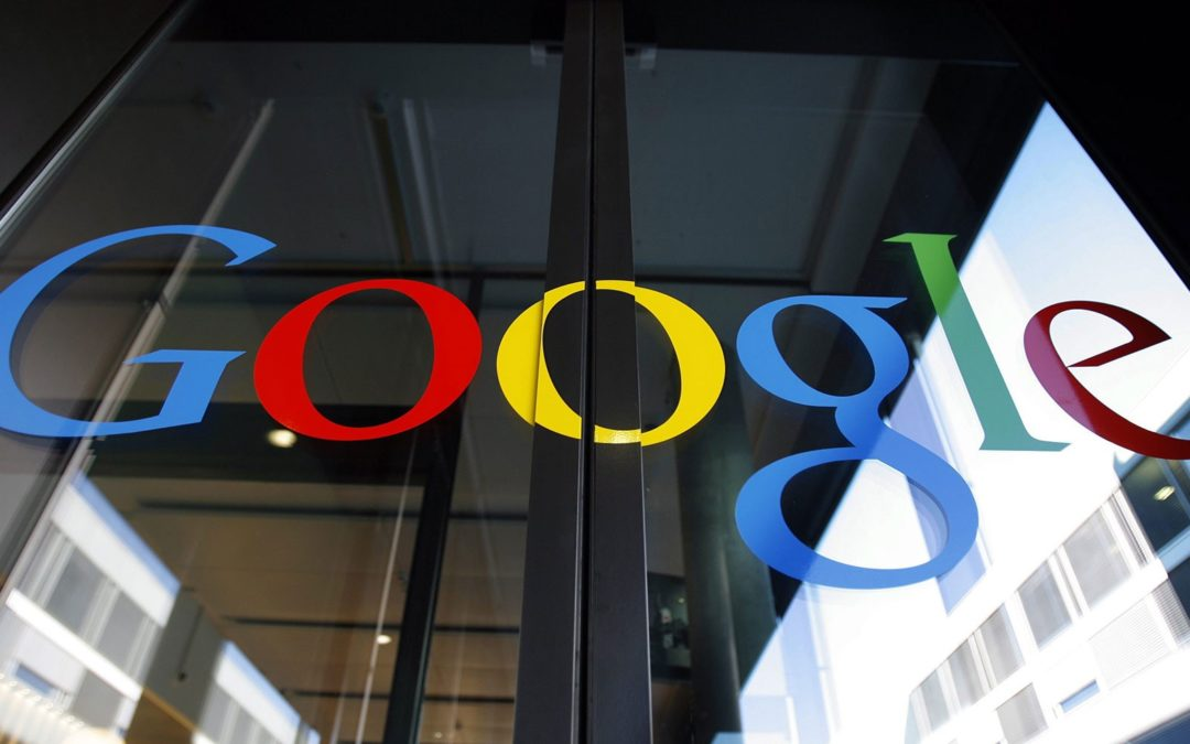 Πρώτο πρόστιμο μαμούθ στη Google για το GDPR