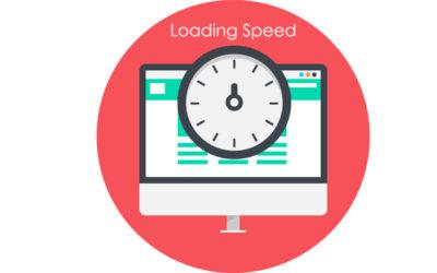 Τι είναι το page speed και πως επηρεάζει την επισκεψιμότητα της ιστοσελίδα σας