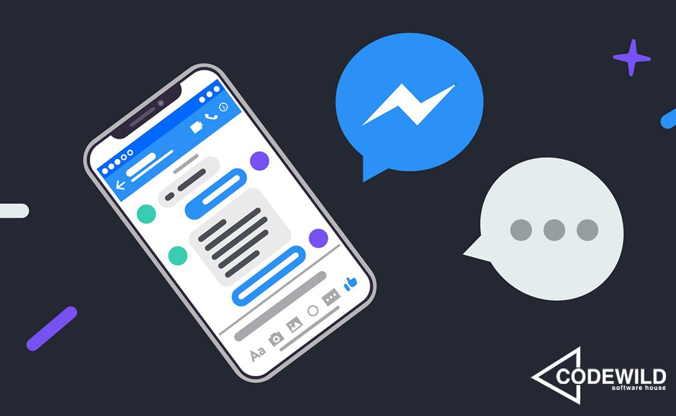 facebook messenger kataskevi istoselidon eshop pliroforiki codewild