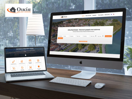 OIKIA Real Estate