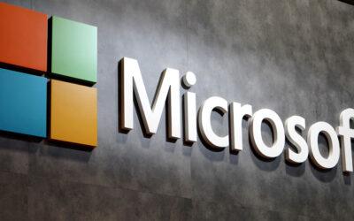 Η Microsoft επενδύει στην Ελλάδα