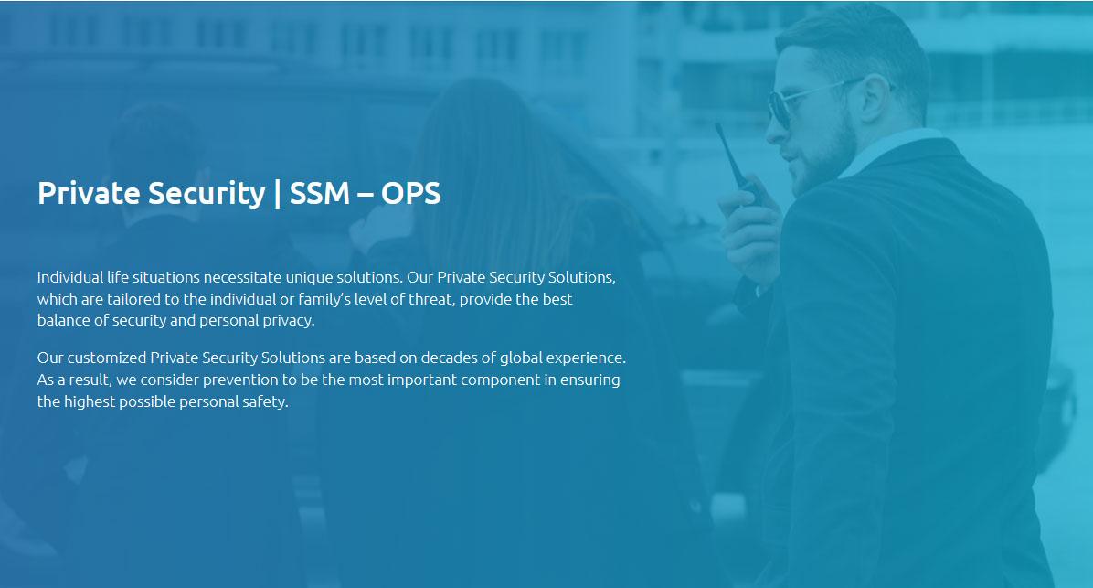global security management ssmsops kataskevi istoselidwn codewild 4